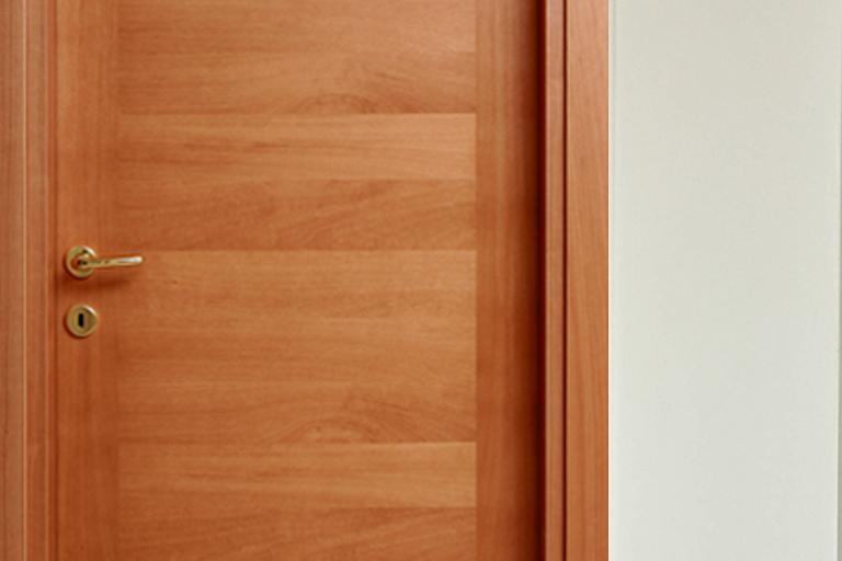 Porte in legno Padova